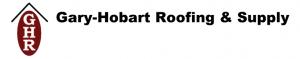 gary hobart roofing logo